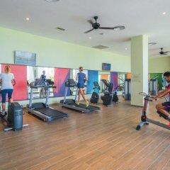 Hotel Riu Sri Lanka - All Inclusive фитнесс-зал фото 3