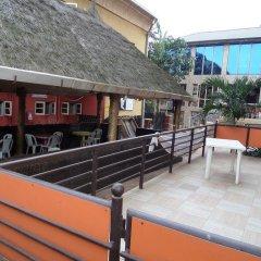 Destiny Castle Hotel & Suites балкон
