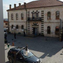 Ada Hotel фото 27