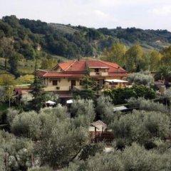 Отель L'antico Feudo Ортона