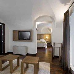 Отель NH Collection Palacio de Tepa комната для гостей фото 4