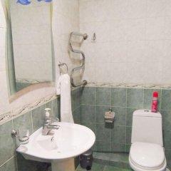 Отель Jermuk Guest House ванная фото 2