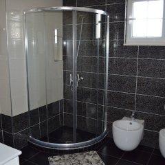 Отель Villa August Ksamil Албания, Ксамил - отзывы, цены и фото номеров - забронировать отель Villa August Ksamil онлайн ванная