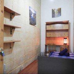 Отель PeaceHaven Мальта, Слима - отзывы, цены и фото номеров - забронировать отель PeaceHaven онлайн комната для гостей