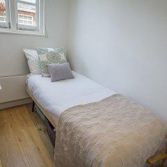 Отель Primrose Hill Artist Studio Великобритания, Лондон - отзывы, цены и фото номеров - забронировать отель Primrose Hill Artist Studio онлайн комната для гостей фото 2