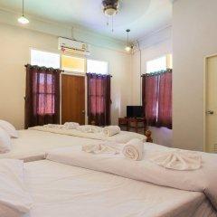 Отель The Best Time Hostel Таиланд, Краби - отзывы, цены и фото номеров - забронировать отель The Best Time Hostel онлайн комната для гостей