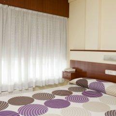 Отель Hostal Roma Испания, Ла-Корунья - отзывы, цены и фото номеров - забронировать отель Hostal Roma онлайн комната для гостей фото 3