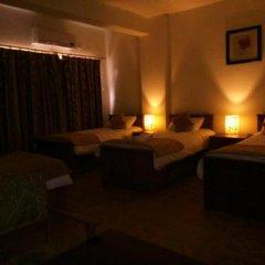 Al Marsa Hotel комната для гостей фото 3