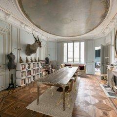 Отель onefinestay Montmartre South Pigalle private homes Париж развлечения