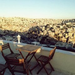 Отель Old View Furnished Apartment Иордания, Амман - отзывы, цены и фото номеров - забронировать отель Old View Furnished Apartment онлайн