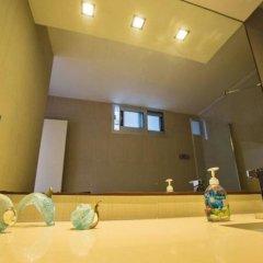 Отель Villa Crystal Springs 1 Plat ванная фото 2
