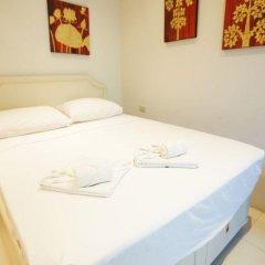 Отель New Nordic Dream Paradise Паттайя комната для гостей фото 4