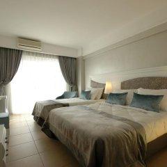 Отель SunConnect Grand Ideal Premium - All Inclusive комната для гостей фото 4