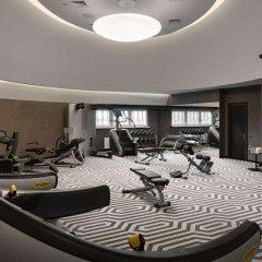 Гостиница Bank Hotel Украина, Львов - 1 отзыв об отеле, цены и фото номеров - забронировать гостиницу Bank Hotel онлайн фитнесс-зал