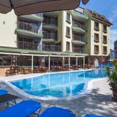 Отель Mariner's Suites Солнечный берег бассейн фото 3