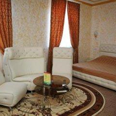 Мини-Отель Амазонка комната для гостей фото 3