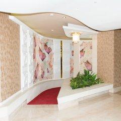 Europe Hotel & Casino Солнечный берег фитнесс-зал