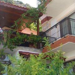 Kaputas Apart Hotel Каш фото 18