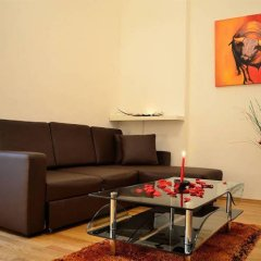 Апартаменты GoVienna City Center Apartment комната для гостей фото 5