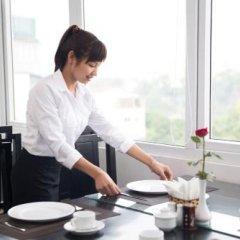 Отель Asia House Hotel Вьетнам, Ханой - отзывы, цены и фото номеров - забронировать отель Asia House Hotel онлайн питание фото 3