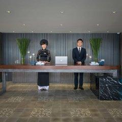 Paradise Trend Hotel интерьер отеля