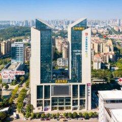 Отель Dadongyu Hotel Китай, Чжуншань - отзывы, цены и фото номеров - забронировать отель Dadongyu Hotel онлайн
