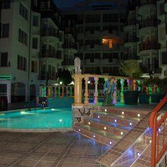Апартаменты Holiday Apartments Vista Del Mar 2 бассейн фото 2