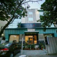 Отель Chirag Residency Индия, Нью-Дели - отзывы, цены и фото номеров - забронировать отель Chirag Residency онлайн