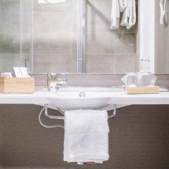 Отель Abando ванная фото 2