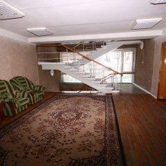 Гостиница Горные Вершины фото 2