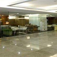 Отель Baiyoke Suite Hotel Таиланд, Бангкок - 3 отзыва об отеле, цены и фото номеров - забронировать отель Baiyoke Suite Hotel онлайн питание фото 3