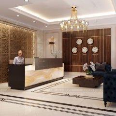 Grand Dragon Hotel Hanoi интерьер отеля фото 3