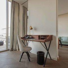MAXX by Steigenberger Hotel Vienna Вена балкон