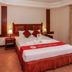 Отель Nida Rooms Patong Pier Palace комната для гостей фото 2
