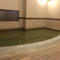 Отель Sueyoshi Беппу бассейн фото 2