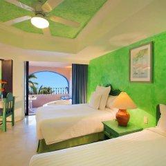 Отель Barcelo Ixtapa Beach - Все включено детские мероприятия фото 2