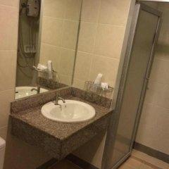 Отель Floral Shire Resort ванная