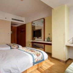 Отель Apple Designer Hotel Китай, Сиань - отзывы, цены и фото номеров - забронировать отель Apple Designer Hotel онлайн удобства в номере фото 2