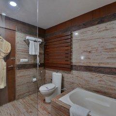 Hotel Grand Imperia ванная фото 2