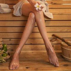 Отель Almanity Hoi An Wellness Resort сауна