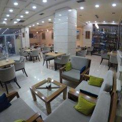 Отель Comfort Албания, Тирана - отзывы, цены и фото номеров - забронировать отель Comfort онлайн интерьер отеля фото 3