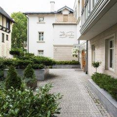 Отель Royal Apartments - Apartamenty Morskie Польша, Сопот - отзывы, цены и фото номеров - забронировать отель Royal Apartments - Apartamenty Morskie онлайн