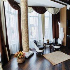 Hotel Dali в номере