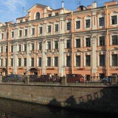 Отель ColorSpb ApartHotel GriboedovArt Санкт-Петербург комната для гостей фото 2