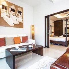 Отель Anon Villa комната для гостей фото 2