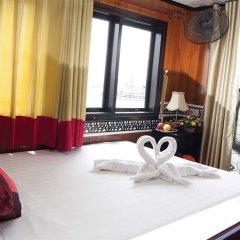 Отель Paragon Cruise комната для гостей