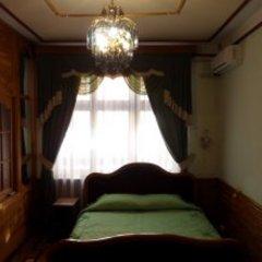 Мини-Отель Амазонка Массандра комната для гостей фото 3