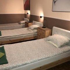 Отель Lama Rooms комната для гостей фото 3