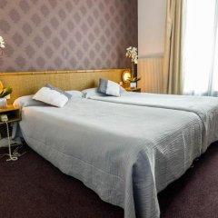 Отель Brit Hôtel Abc Champerret комната для гостей фото 5