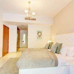 Отель DHH Standpoint Дубай комната для гостей фото 2